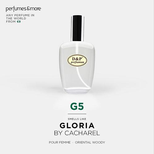 G5-AGATHE - WOMAN
