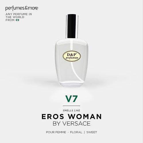 V7-GOLDEN LUXURY - WOMAN