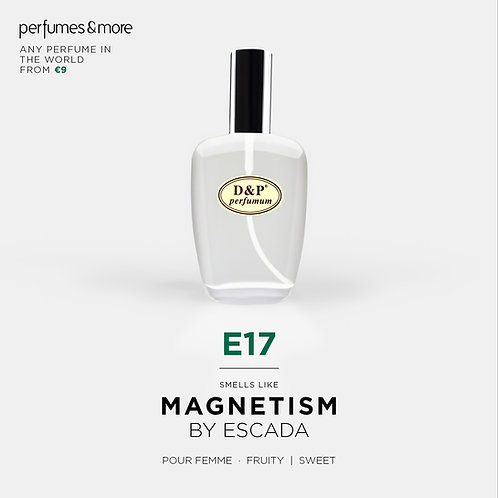 E17-FASCINATION - WOMAN