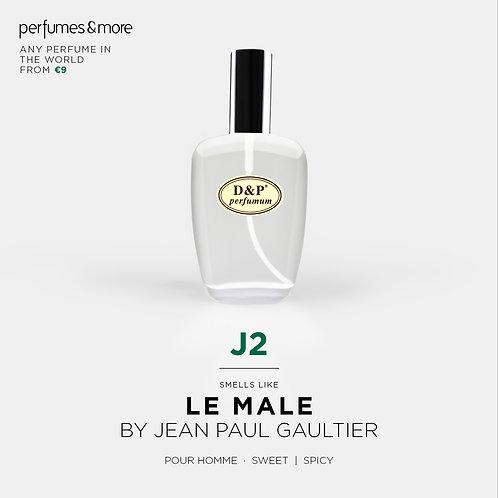 J2-MALIBU - MAN