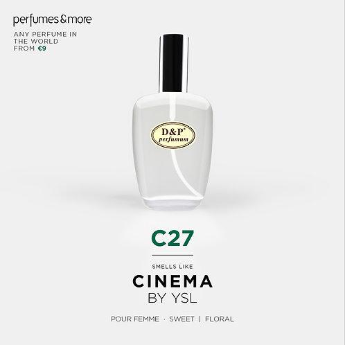C27-STUDIO - WOMAN