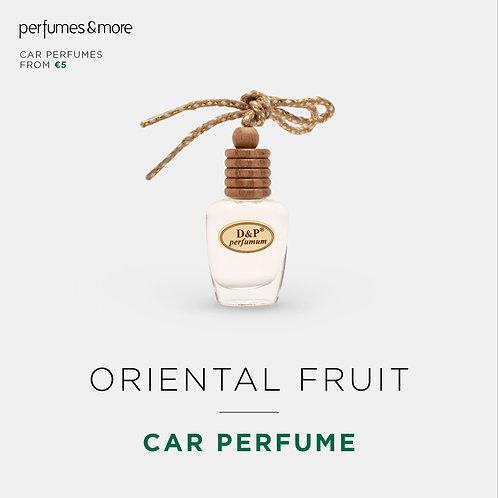 ORIENTAL FRUIT - Car perfume