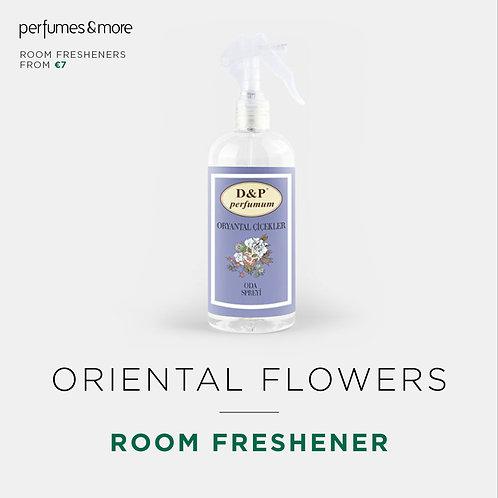 ORIENTAL FLOWERS - Room Freshener
