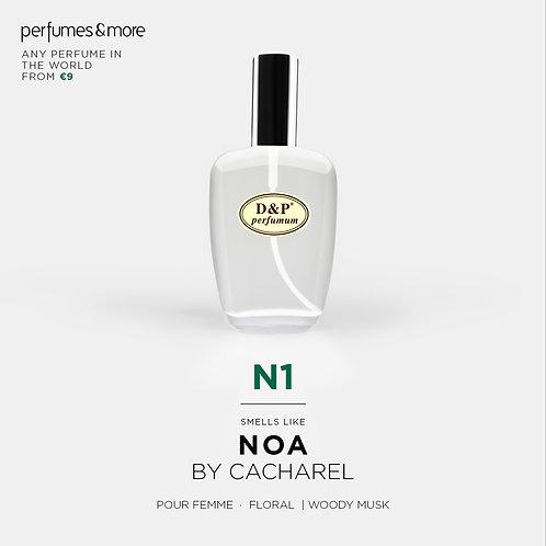 N1-NORDICA - WOMAN