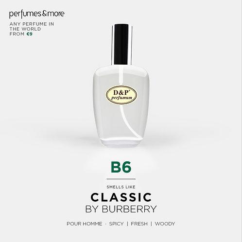 B6-MR.BARBY - MAN