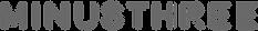 logo grey_minusthree.png