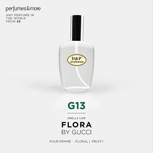 G13-FLORILEGE - WOMAN