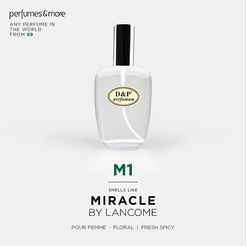 M1-PRODIGE - WOMAN