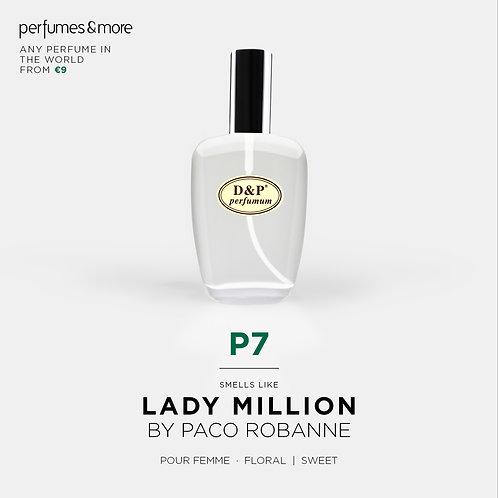P7-LOVE GAME - WOMAN