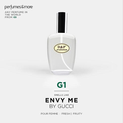 G1-ENVOY - WOMAN