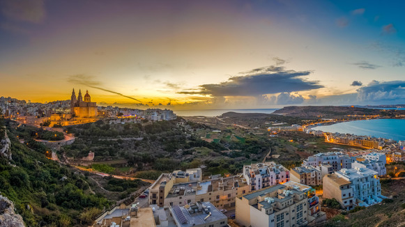 Mellieħa Prime Site