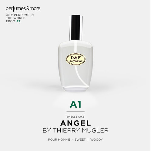 A1-ANGELO - MAN
