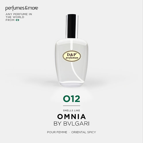 O12-HOMMAGE - WOMAN