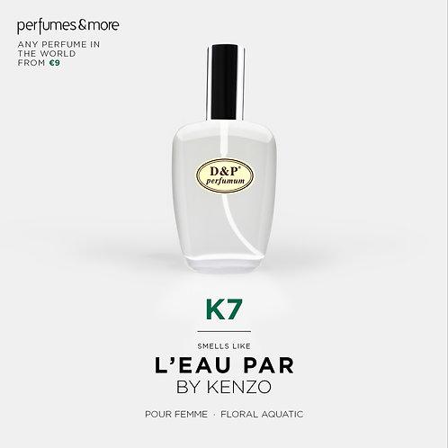 K7-LOPAR - WOMAN