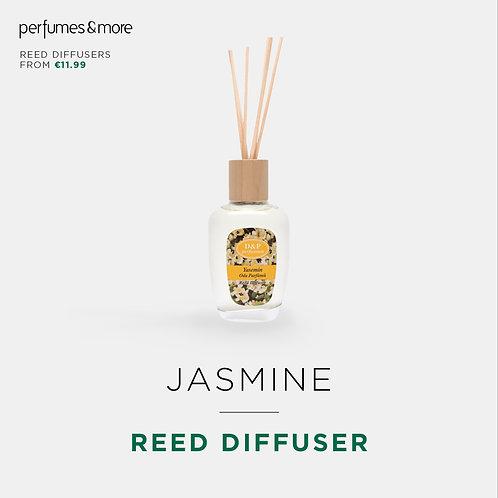 JASMINE - Reed diffuser