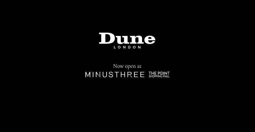 DUNE Website Images - NOW OPEN Banner.jp