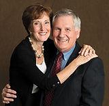 Bruce and Linda Koe