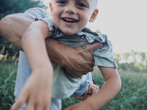 8 Lessons about communication I want to leave for my son
