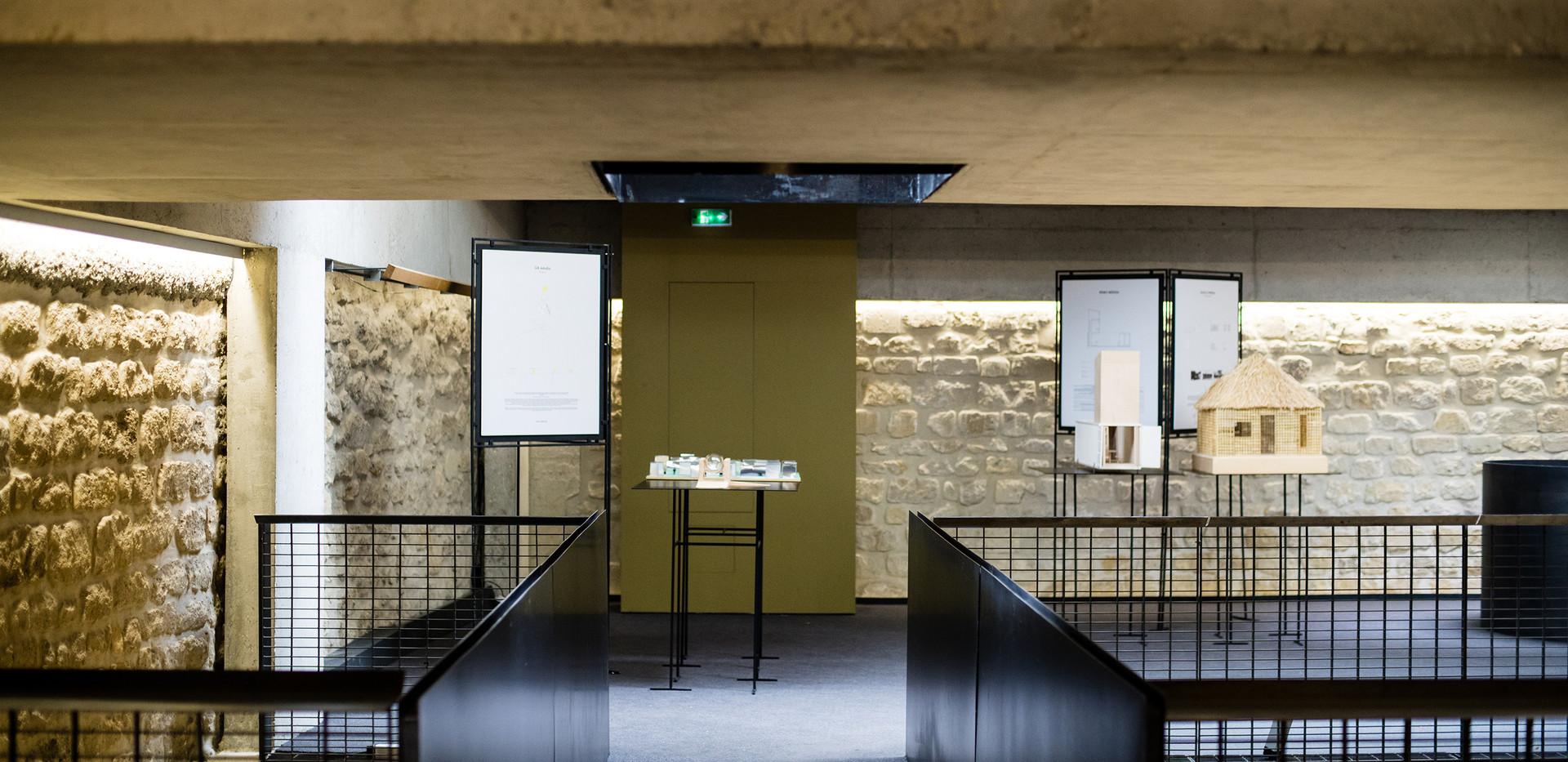 STILL CABANON Exhibition | Paris - 2019