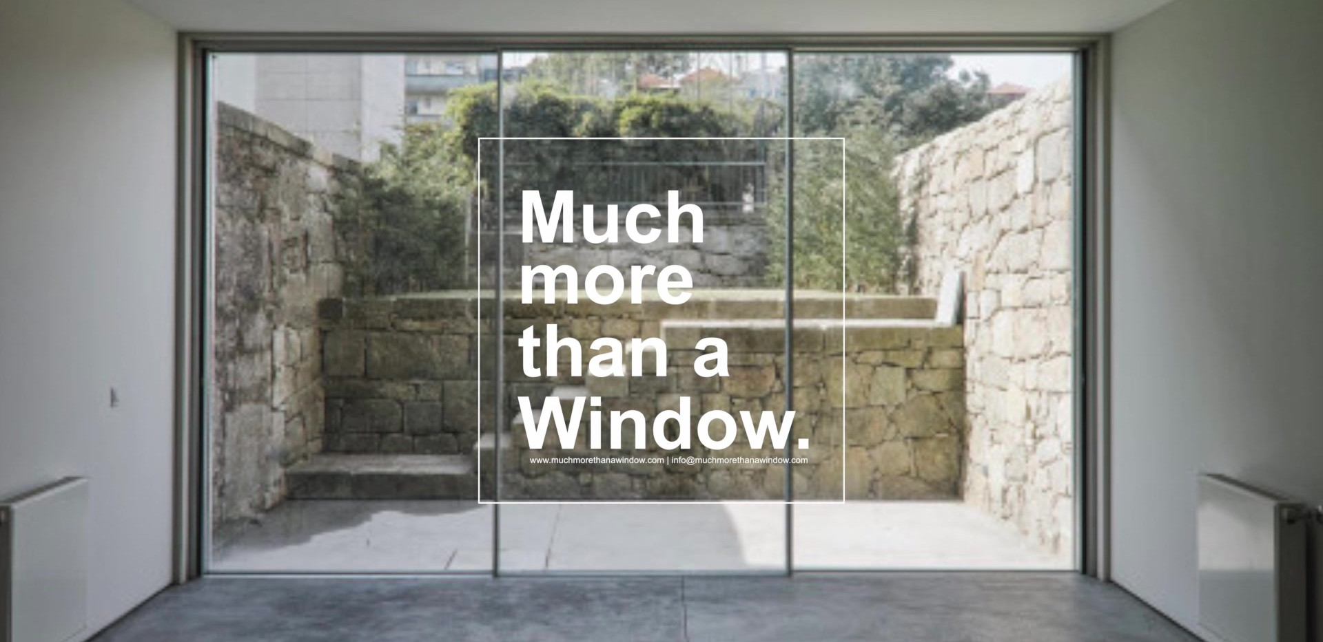 MMTW   Much more than a Window.