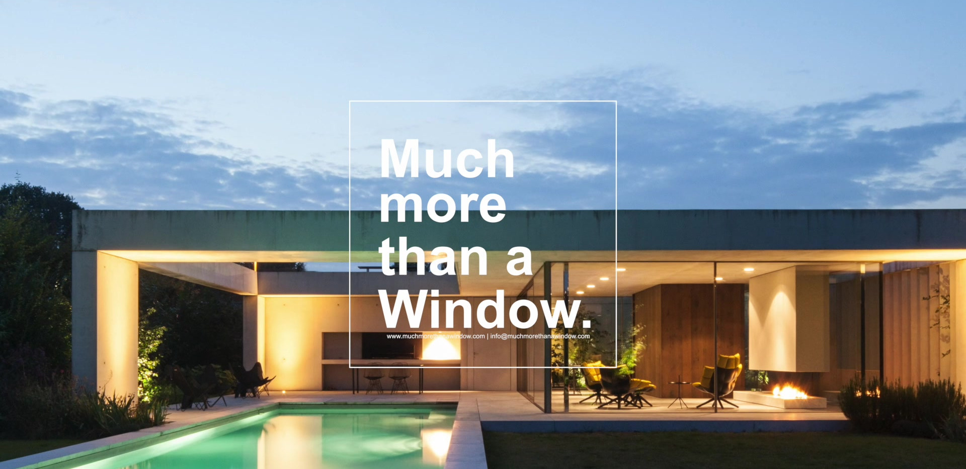 MMTW | Much more than a Window.