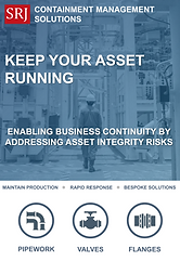 SRJ Integrity Assurance fler