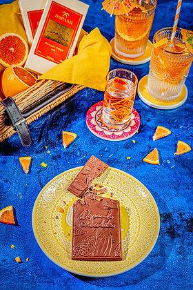 Moroccan Orange: Mylk