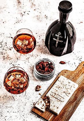 Cognac & Smoked Almonds: White
