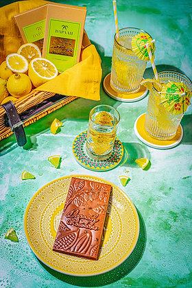 Moroccan Lemon: Mylk