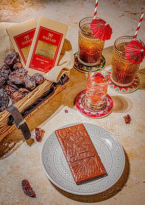 Moroccan Dates: Mylk