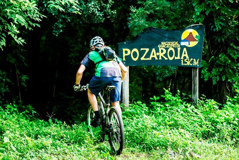 Guanacaste Mountain Bike