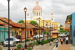 Nicaragua Tour From Costa Rica