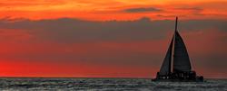 Sailing Tour Guanacaste