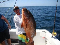 Fishing Papagayo