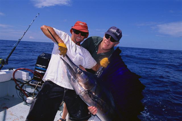 Sport Fishing Costa Rica
