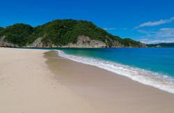 Beach of Costa Rica