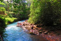 Blue River Guanacaste