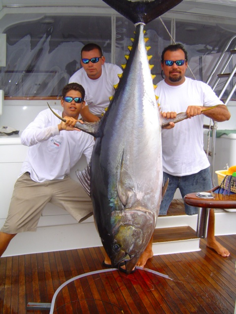Fishing Guanacaste Costa Rica