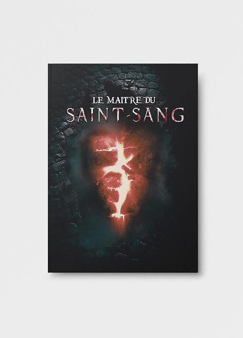 Le Maître du Saint-Sang / Roger Facon & Serge Ottaviani