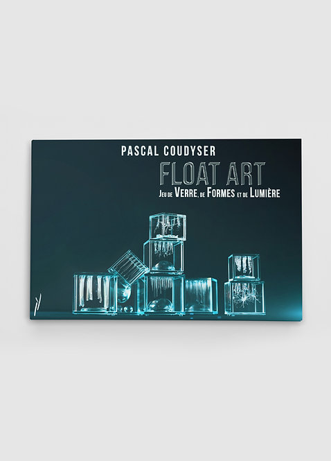 Float Art / Pascal Coudyser