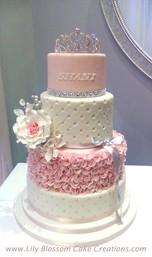 21st Silver Tiara Cake.jpg