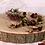 Buttercream Wedding Cake / Lily Blossom Cake Creations / Liverpool