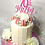 Roses Birthday Cake / Lily Blossom Cake Creations / Liverpool