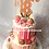 18th Birthday Drip Cake / Liverpool / Lily Blossom Cake Creations