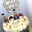 Gold Drip Cake / Liverpool / Lily Blossom Cake Creations