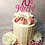 Drip Cake / Lily Blossom Cake Creations / Liverpool