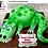 Thumbnail: Dinosaur Cake
