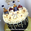 21st Birthday Cake / Liverpool / Lily Blossom Cake Creations