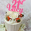 Roses Drip Cake / Lily Blossom Cake Creations / Liverpool