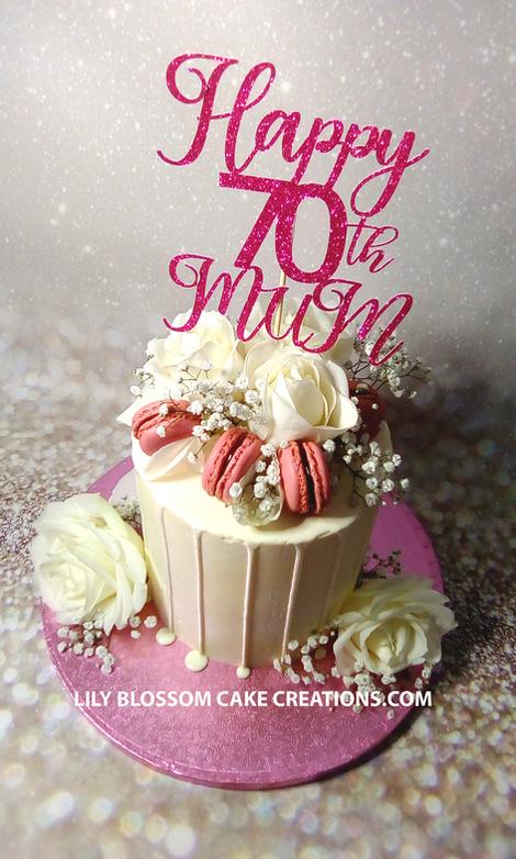 70th Birthday Cake.png
